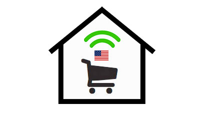 Smart Home Shop USA