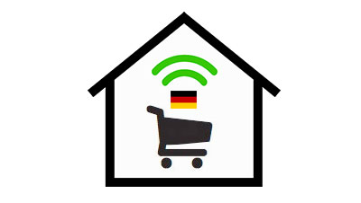 Smart Home Shop Deutschland